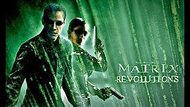 The Matrix Revolutions (2003) - Teaser Trailer