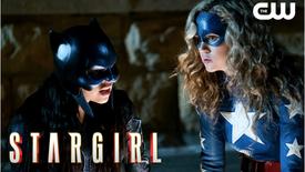 DC's Stargirl Trailer