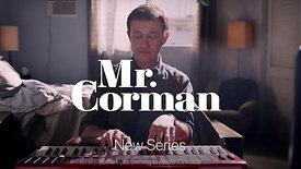 Mr. Corman (2021)