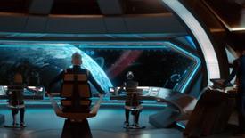 Star Trek: Discovery | Doughnut Maneuver Clip