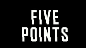 Five Points Season 2 Trailer