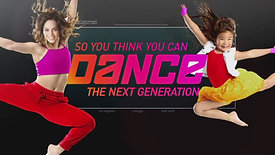 So You Think You Can Dance: The Next Generation   The All-Star's Contemporary Dance (2016)