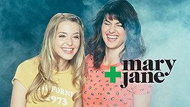 Mary + Jane (2016)