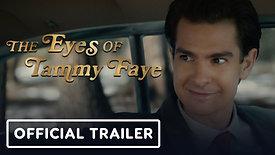 THE EYES OF TAMMY FAYE Trailer (2021)