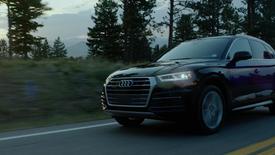 Audi - Adventure Begins Here