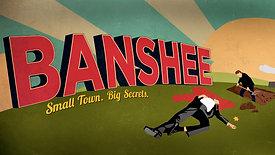 Banshee Season 1 (2013)