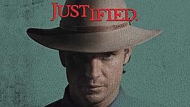 Justified Season 2 (2011)