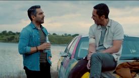 Y Cómo Es El? - Theatrical Trailer