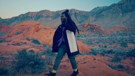 Diplo - Look Back (ft. DRAM) (2018)