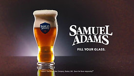 Sam Adams - Fill Your Glass (2017)