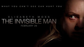 The Invisible Man Trailer (2020)