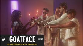 Goatface: A Comedy Special