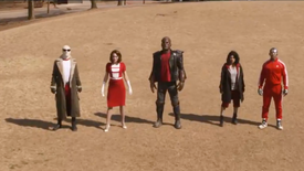 Doom Patrol Season 2 Trailer