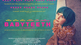 BABYTEETH Trailer (2020)