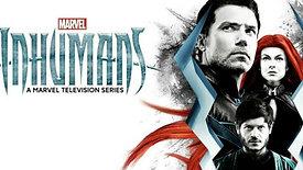 Marvels Inhumans (2017)
