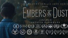 Embers & Dust - Trailer