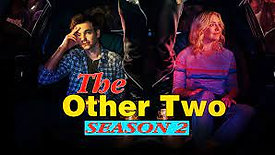 The Other Two Season 2 Trailer HBO Max