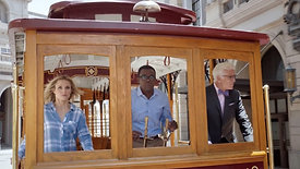 The Good Place | The Trolley Problem