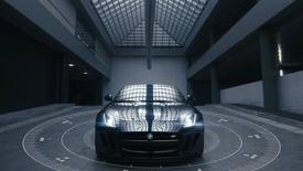 Jaguar - Life in the Machine
