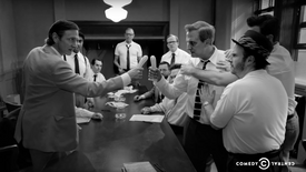 Inside Amy Schumer - 12 Angry Men