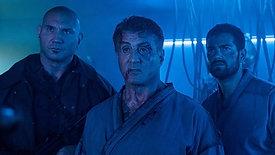 Escape Plan 2: Hades Trailer