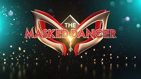 The Masked Dancer (2020-2021) Season 1