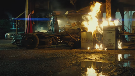 Batman v Superman: Dawn of Justice Official Trailer