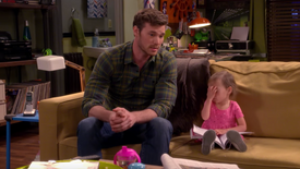 Baby Daddy | Clip: Tell Me The Truth