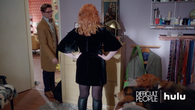 Difficult People (2016)