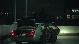 WUHAN DRIVER (teaser) - Short Film