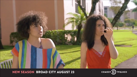 Broad City Season 4 Trailer