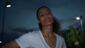 Aveeno X Skylar Diggins Commercial