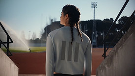 Adidas - Alphaedge 4D