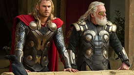 Thor: The Dark World | Trailer