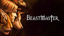 BeastMaster TV Series