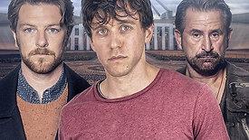 The Code - UK Series Trailer 2014