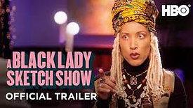A Black Lady Sketch Show Season 2 (2021)