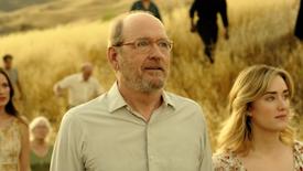 Shawnee Kilgore and Joss Whedon - Back to Eden