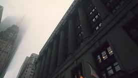 Dear Chicago - Parker x Gaters Teaser