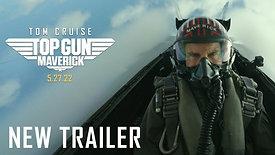 Top Gun - Maverick (2022) – New Trailer