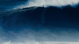 The Largest Wave - Exhale - Hugo Vau