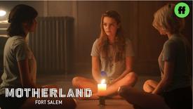 Motherland Fort Salem Season 1 Trailer