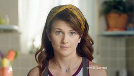 Credit Karma - Keep on Checkin