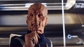Star Trek: Discovery | Burnham Meets Georgiou