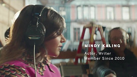 American Express - Unlikely Leading Lady