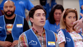 Superstore - Jonah's Afternoon Delight
