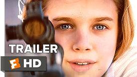 The Osiris Child Trailer (2017)