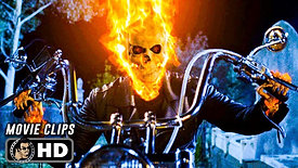 Ghost Rider - Official® Trailer [HD]