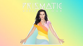 Katy Perry - The Prismatic World Tour (2015)