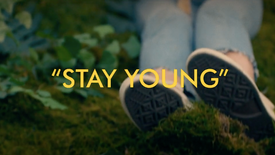 Maisie Peters - Stay Young (2019)